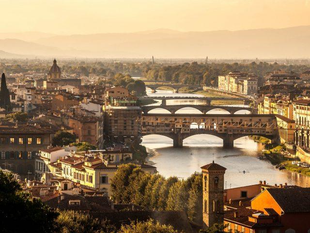 Voyager en Italie, l'idéal pour un week end ou plus