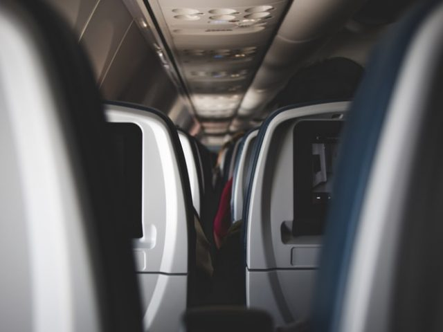 La meilleure chose à faire en cas de surbooking dans votre avion