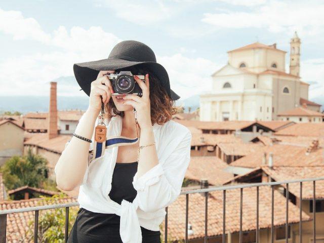 L'intérêt de prendre des photos en voyage!