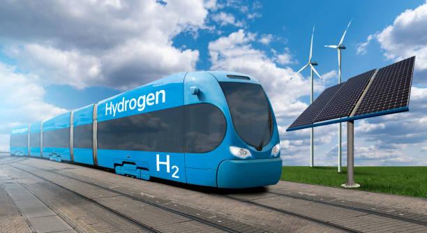 Pour voyager ecologique, partez en train